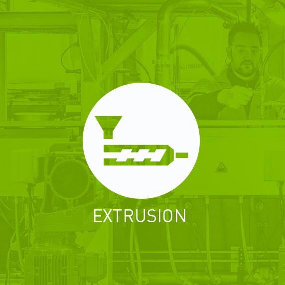 NUREL INZEA Extrusion Products