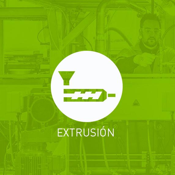 NUREL INZEA Productos Extrusión