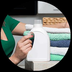 Recipiente Detergente Extrusión Soplado NUREL INZEA Bioplásticos