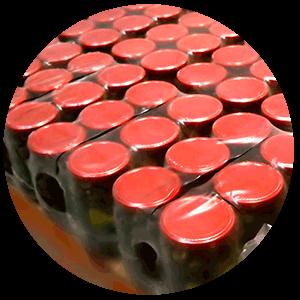 Shrink Films Applications NUREL INZEA Biopolymers