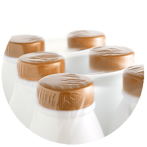 Compostable Bottles & Containers Applications NUREL INZEA Biopolymers