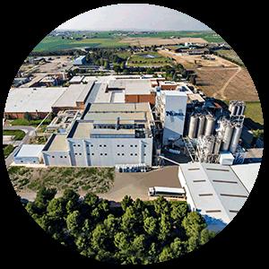 NUREL Biopolymers INZEA Empresa, Zaragoza, España