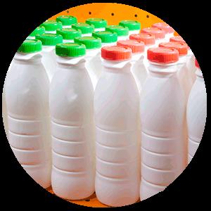 Compostable Bottles Injection Blow Moulding NUREL INZEA Bioplastics